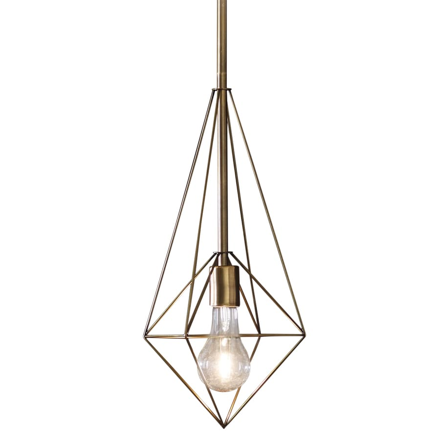 pdp allmodern pendant jennings reviews lighting geometric light
