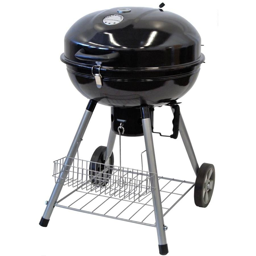 Shop Charcoal Grills at Lowes.com