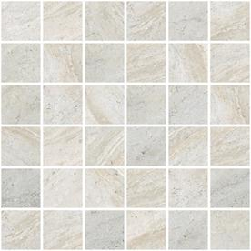 Style Selections Clico Taupe Porcelain Uniform Squares Mosaic Floor And Wall Tile Common 12