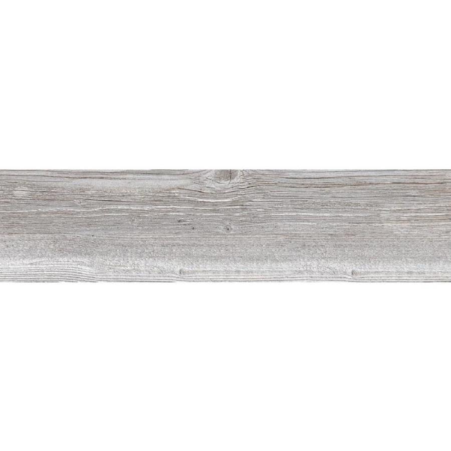 Style Selections Sample Woods Vintage Gray Wood Look