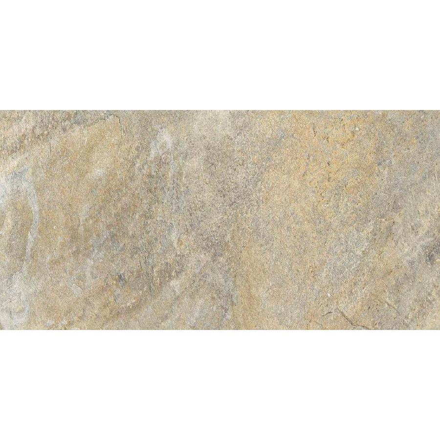 Shop Della Torre Riverdale Sand Floor And Wall Tile Common 12 In X