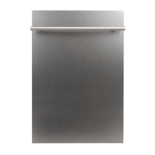 Zline Kitchen Amp Bath Dw Ss 18 40 Decibel Top Control 18 In