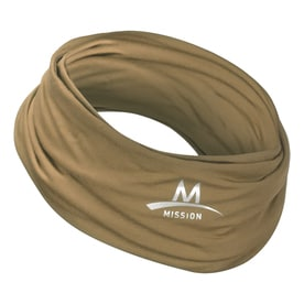 Mission Sand Polyester Cooling Towel