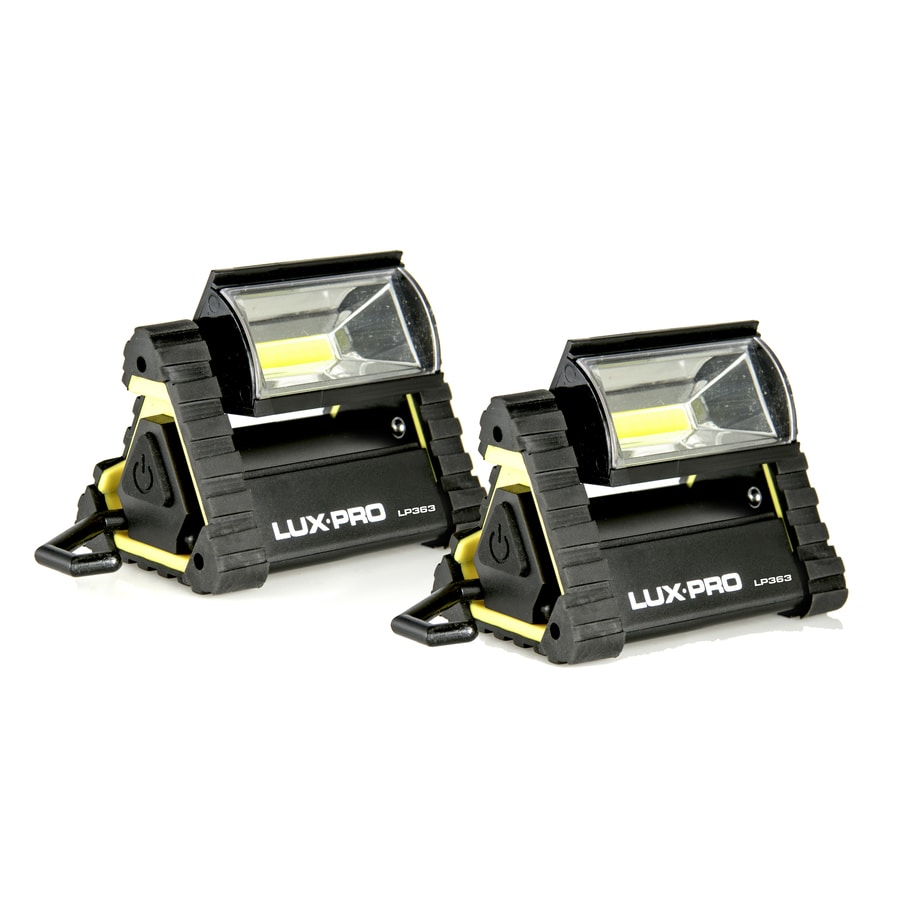 shop lux pro 180 lumen led spotlight flashlight at. Black Bedroom Furniture Sets. Home Design Ideas