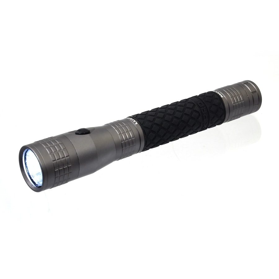 Lux-Pro 430-Lumen LED Handheld Battery Flashlight
