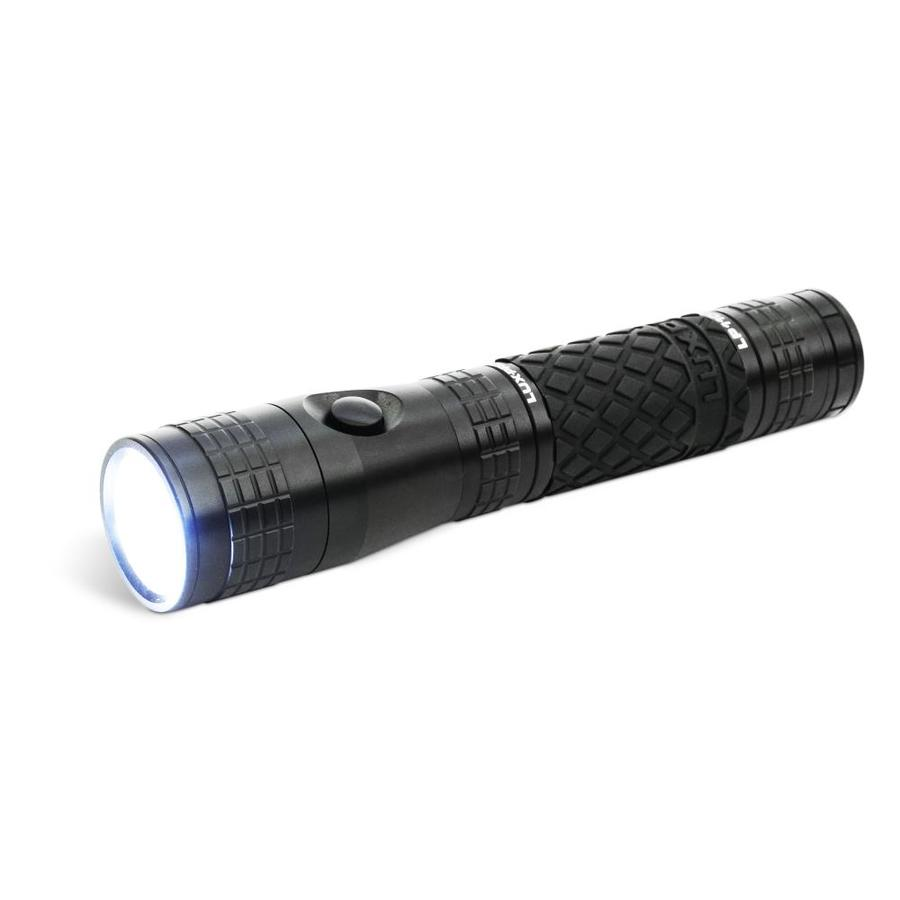 Lux-Pro 280-Lumen LED Handheld Battery Flashlight (Battery Included)