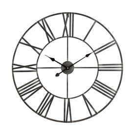 Aspire Home Accents Og Round Wall Clock