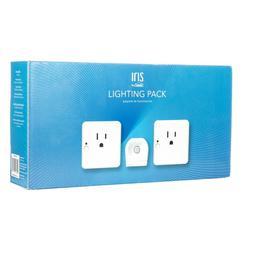 Iris Lighting Pack
