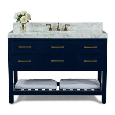 Ancerre Designs Elizabeth 48 In Bath Vanity Set In Heritage