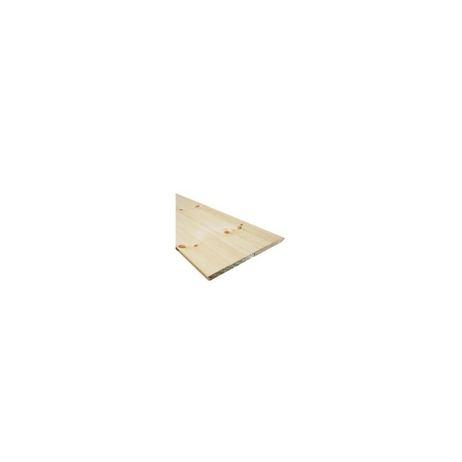 Pattern Stock Eastern White Pine Board