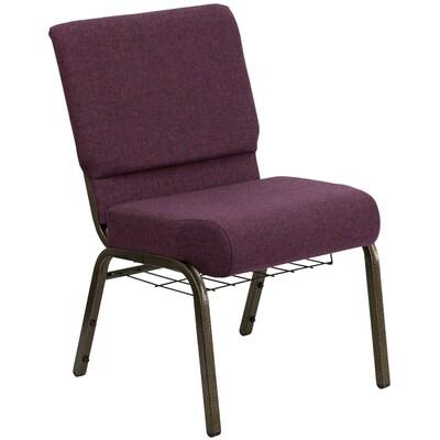 Strange Modern Plum Fabric Gold Vein Frame Accent Chair Ibusinesslaw Wood Chair Design Ideas Ibusinesslaworg