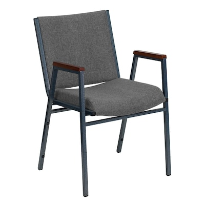Superb Modern Gray Fabric Accent Chair Andrewgaddart Wooden Chair Designs For Living Room Andrewgaddartcom