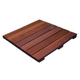 shop deck tiles at lowes com