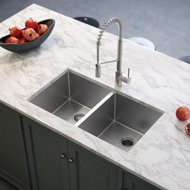 What Depts Are Kitchen Sinks