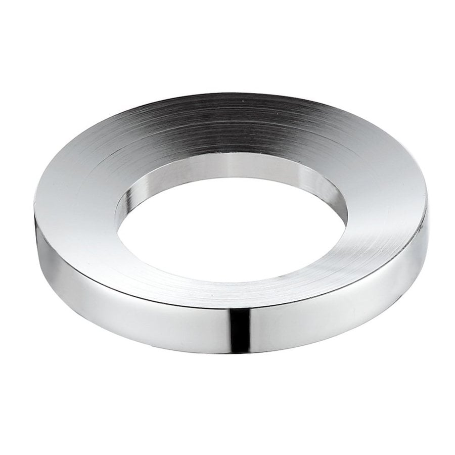 Kraus Chrome Mounting Ring for Vessel Sinks