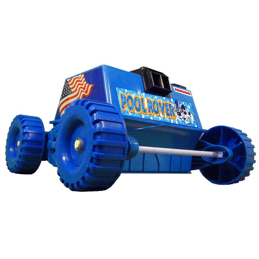 Aquabot 19-in Robotic Pool Vacuum