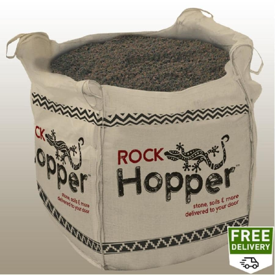 Write a Review about Hopper Hopper 1 Cubic Yard Top Soil at