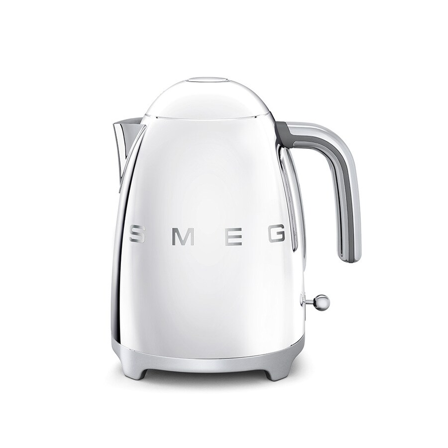 Stainless Steel 7-Cup Electric Tea Kettle