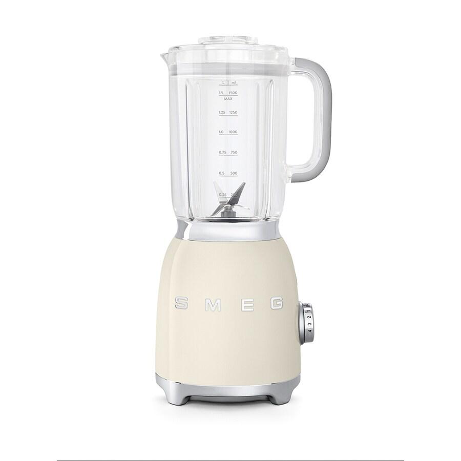 48-oz Cream 4-Speed 600-Watt Pulse Control Blender