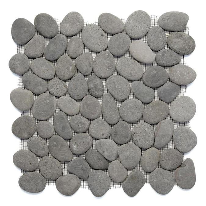 Solistone River Rock Pebbles 10 Pack