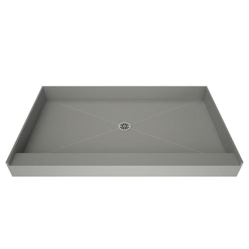 Tile Molded Polyurethane Shower Base