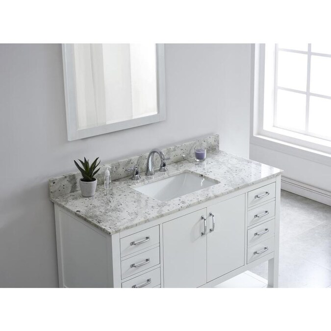 Custom Bathroom Vanity Tops At Lowes Com