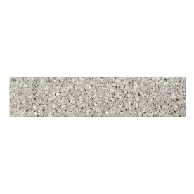 3 5 In H X 20 5 In L Pepper Solid Surface Bathroom Side Splash In The Bathroom Backsplashes Department At Lowes Com
