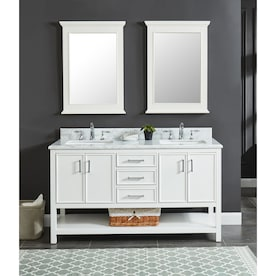 Awesome Bathroom Vanities At Lowes Com Interior Design Ideas Tzicisoteloinfo