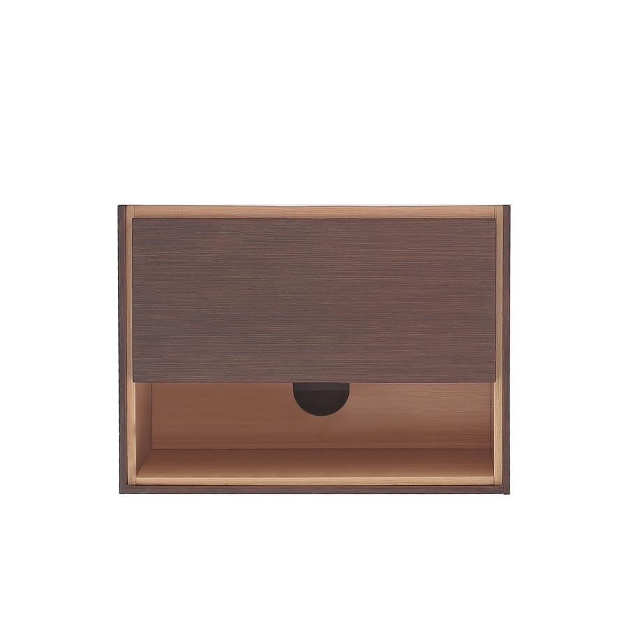 Avanity Sonoma Iron Wood 31.1-in Contemporary Bathroom Vanity