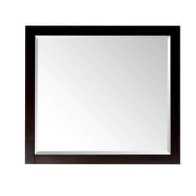 Shop Framed Bathroom Mirrors At
