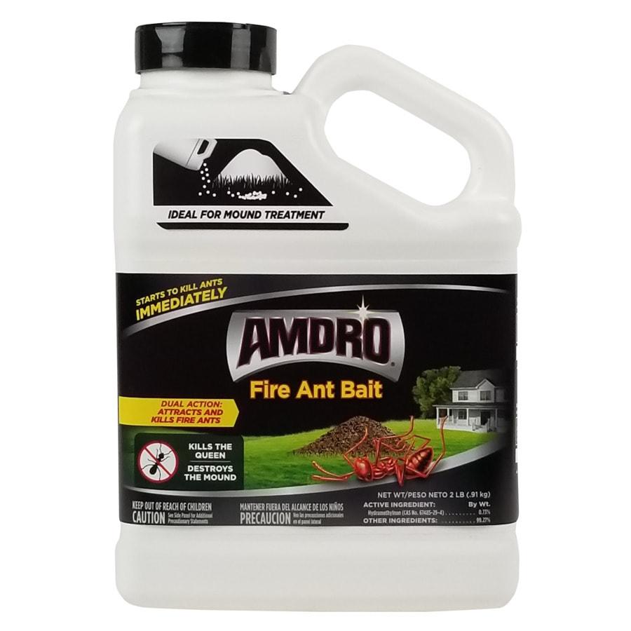 AMDRO 2-lb Fire Ant Bait