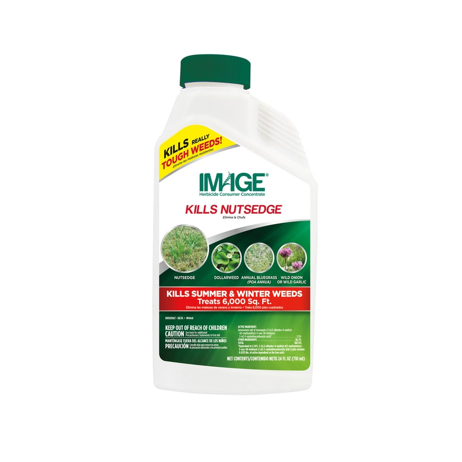 IMAGE 24-oz Herbicide Concentrate