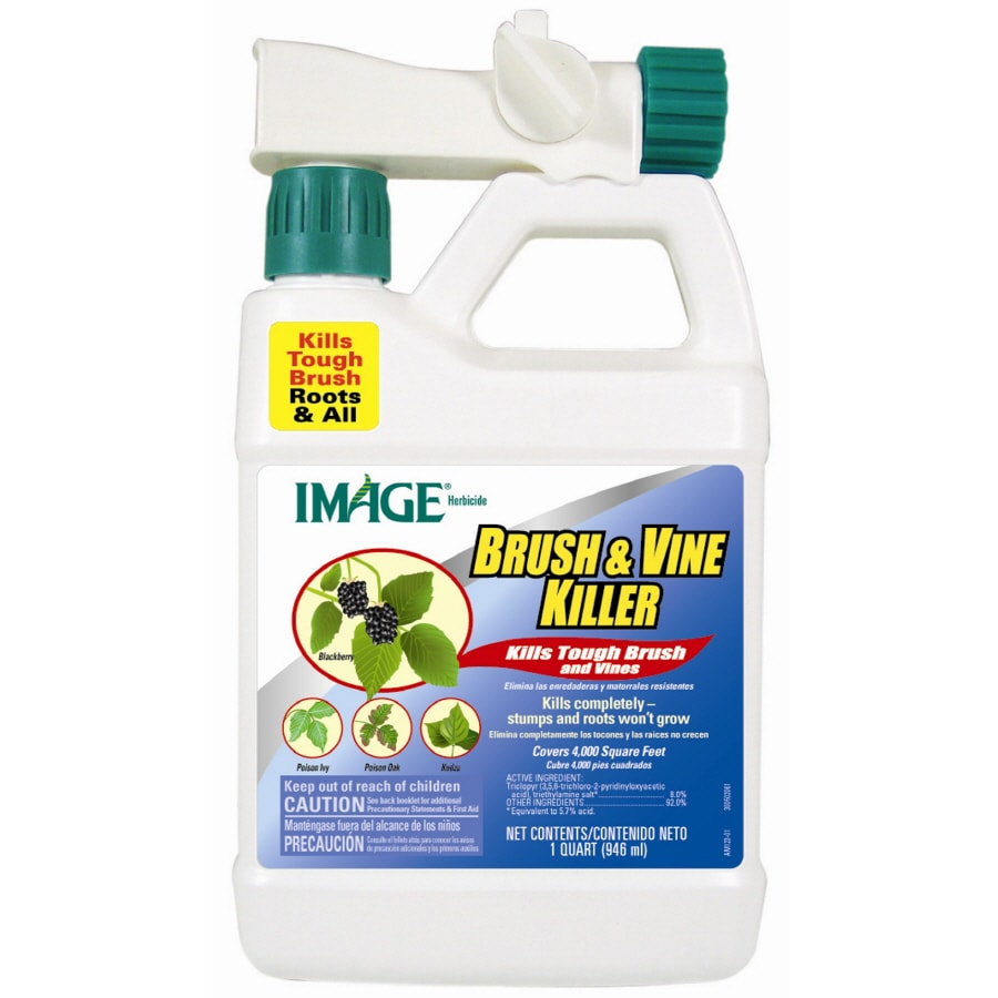 Image 32 Oz Ready To Spray Brush And Vine Killer At Lowescom