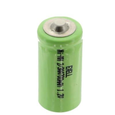 Nickel Metal Hydride Battery >> Rechargeable Nickel Metal Hydride Nimh 2 3aa Assembly Cell Batteries
