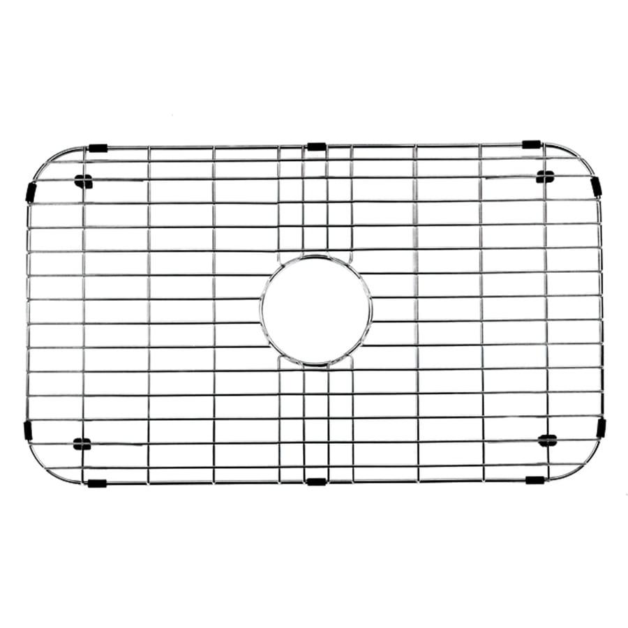 VIGO 26-in x 14.375-in Sink Grid