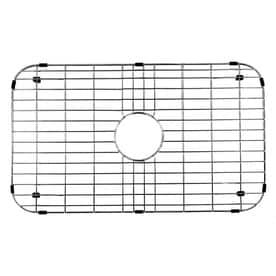 vigo 26 in x 14375 in sink grid - Kitchen Sink Grids