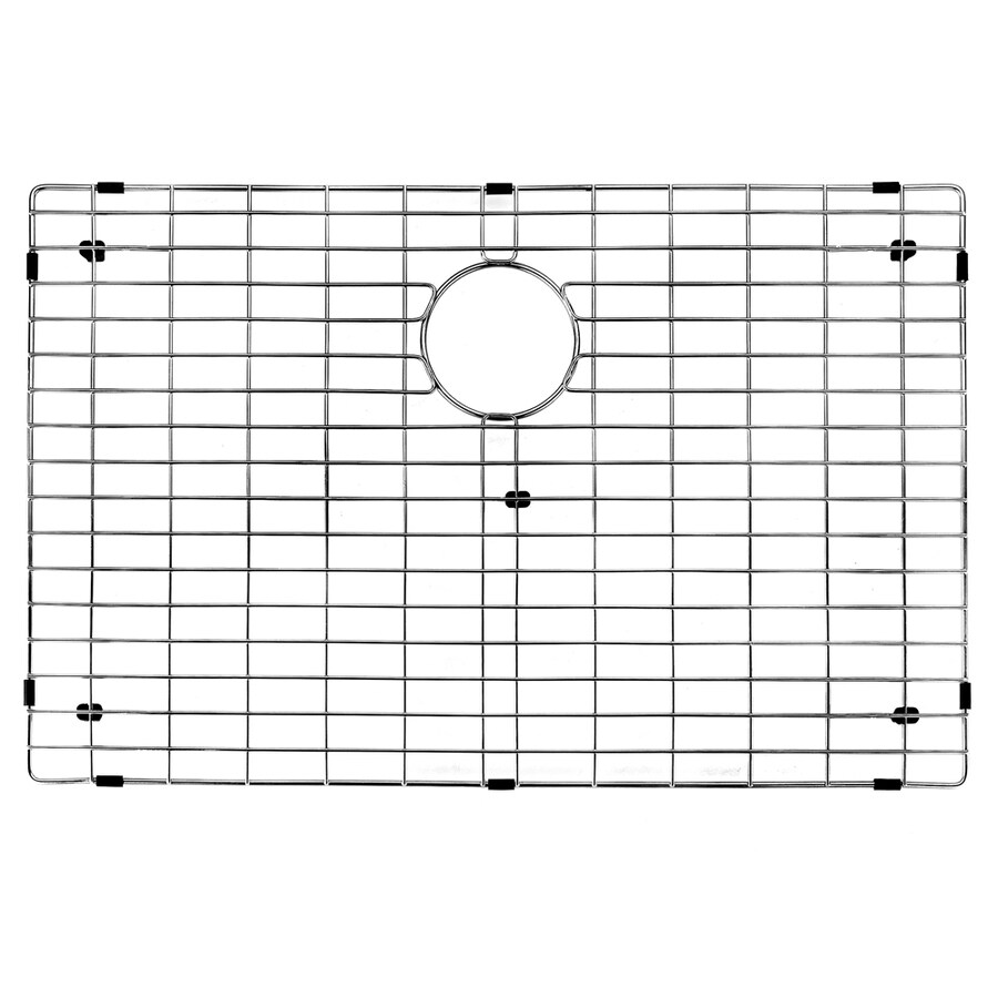 VIGO 27.625-in x 17.75-in Sink Grid