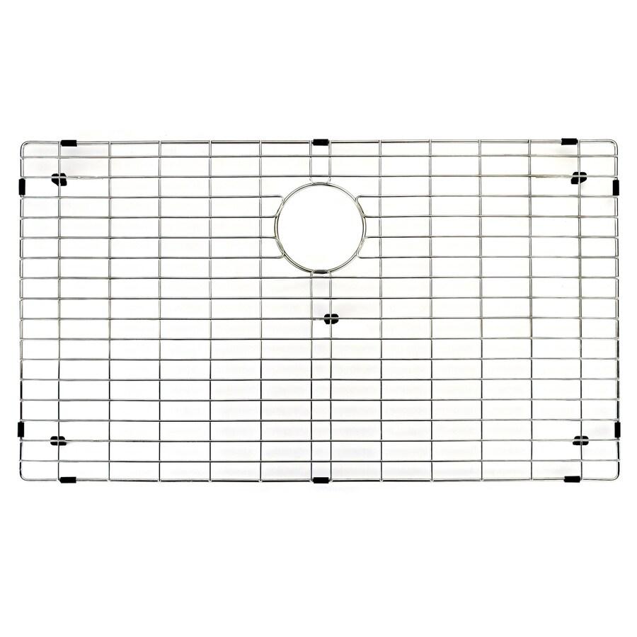 VIGO 30.75-in x 17.75-in Sink Grid