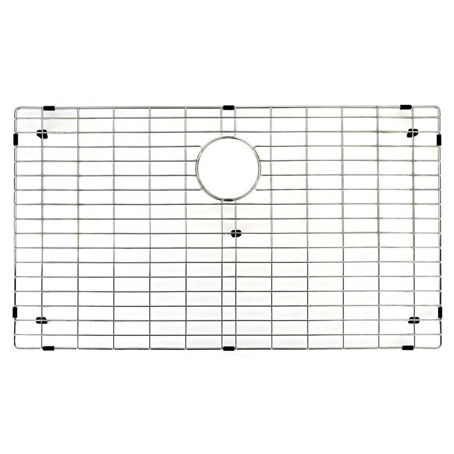 VIGO 33.75-in x 17.75-in Sink Grid