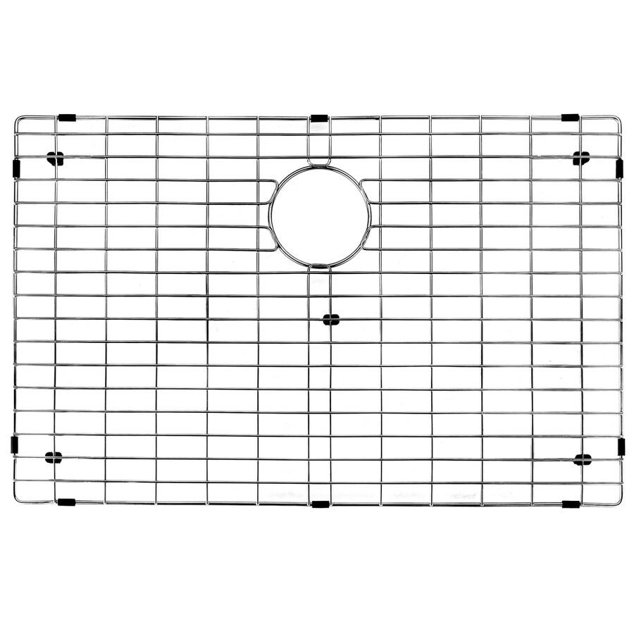 VIGO 27.75-in x 16.5-in Sink Grid