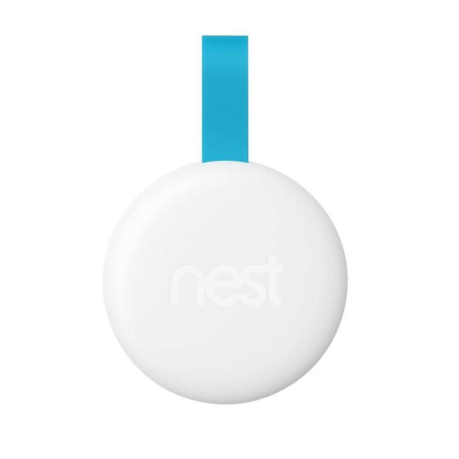 Nest Presence-Based Electronic Entry Door Deadbolt Key Fob