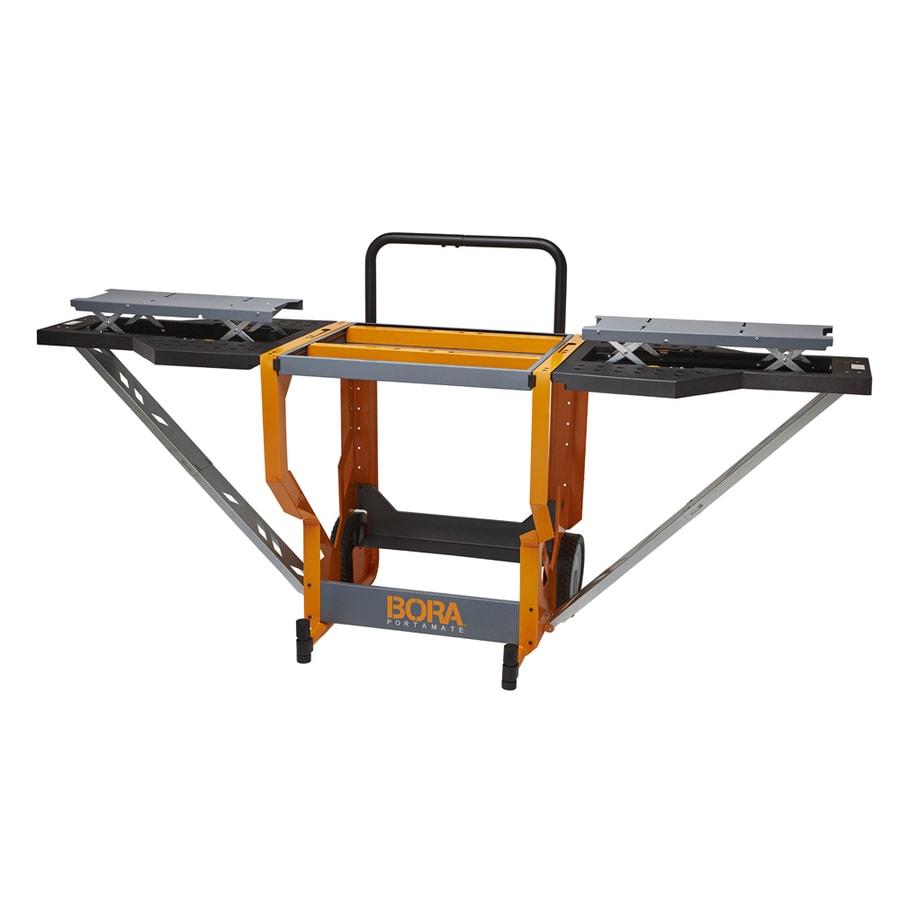 Portamate Steel Miter Saw Stand