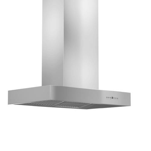 Zline Kitchen Amp Bath 36 In Ducted 3 Year Parts Warranty