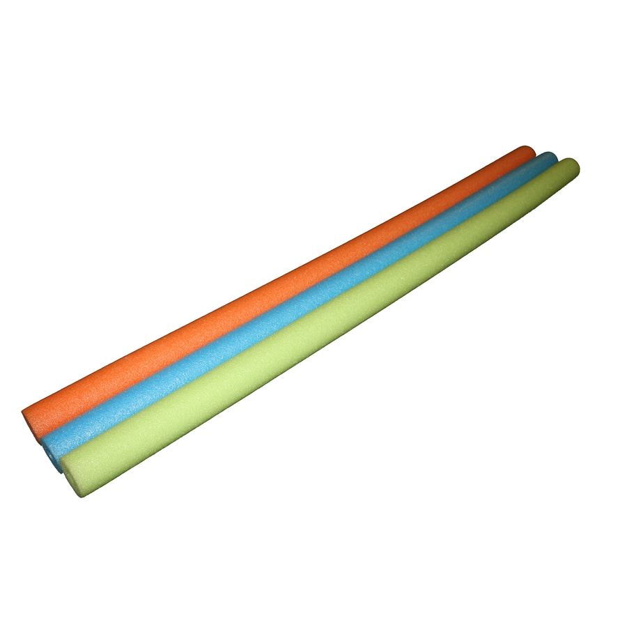 Inno-Wave Assorted Pool Noodle