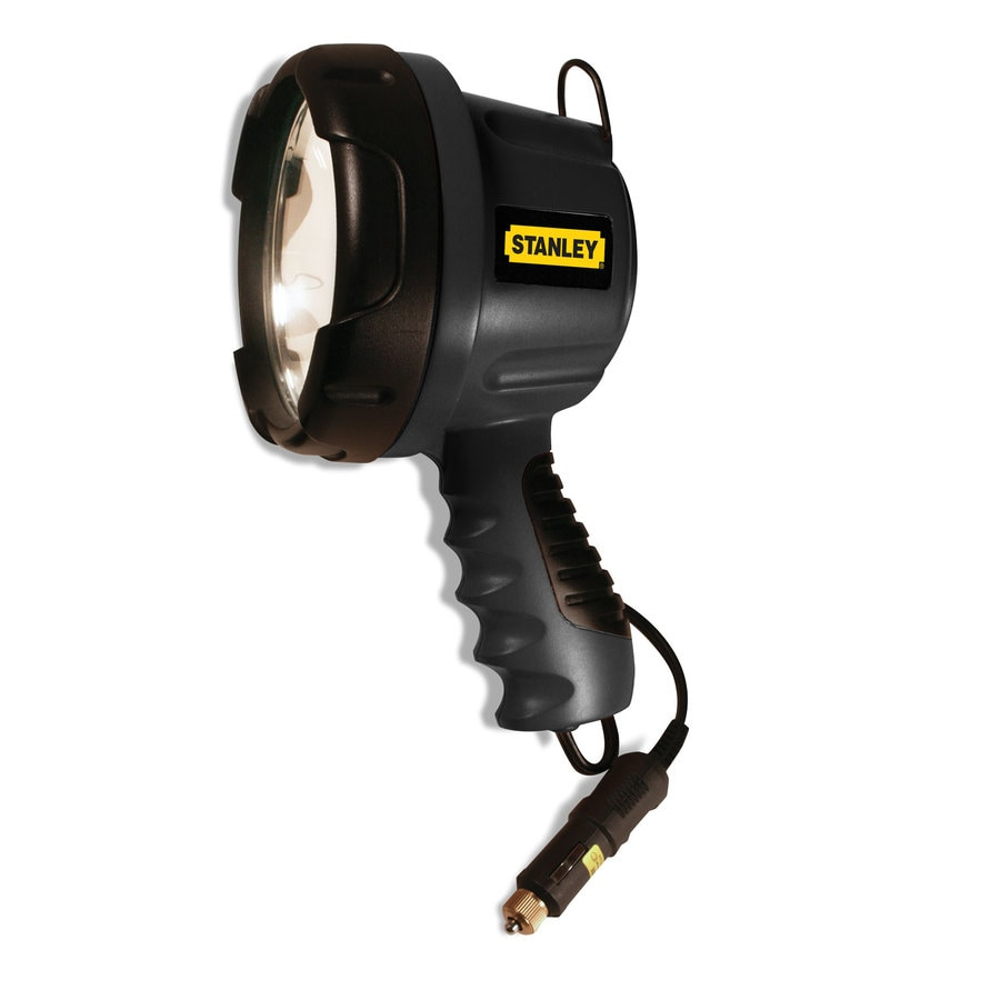 Stanley Halogen Spotlight Flashlight