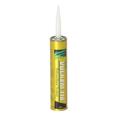 Vulkem 116 10 1-fl oz White Paintable Advanced Sealant Caulk