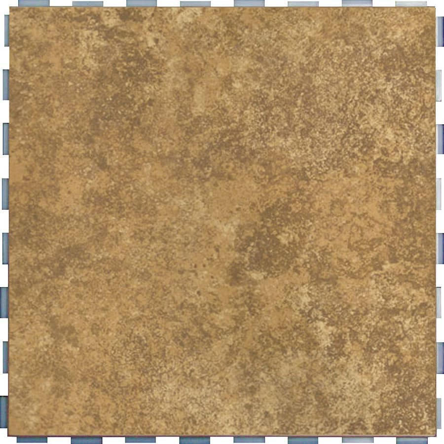 SnapStone Interlocking 5-Pack Driftwood Porcelain Floor Tile (Common: 12-in x 12-in; Actual: 12-in x 12-in)