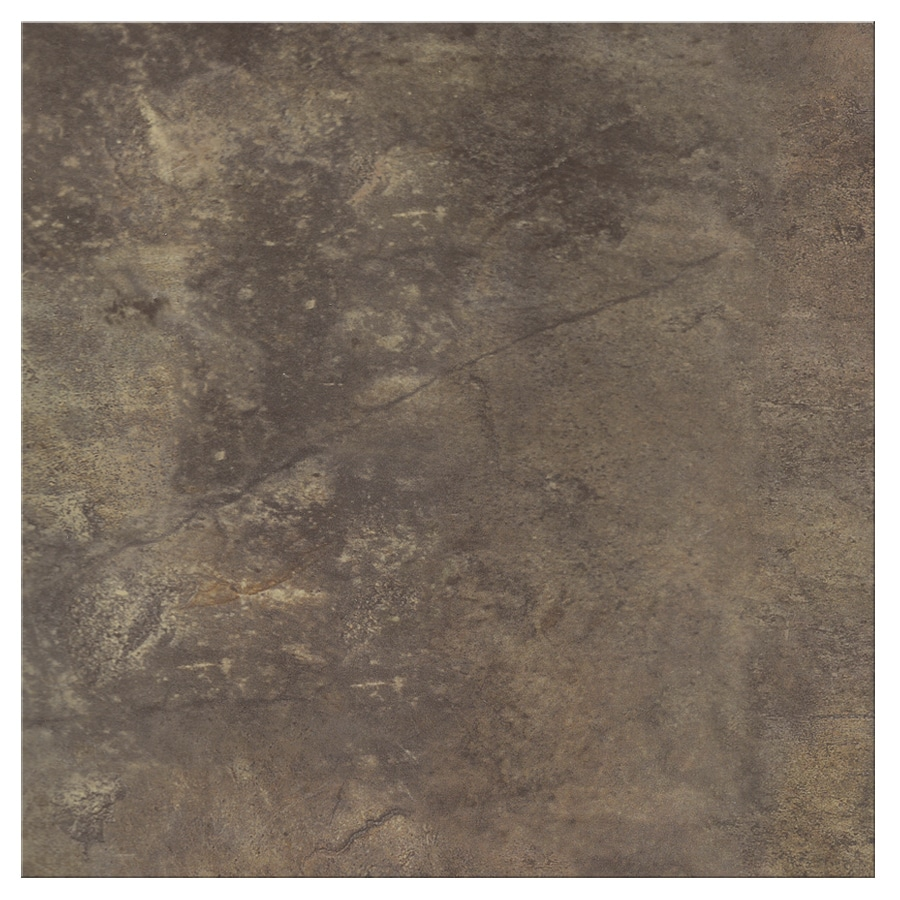 SnapStone Non-Interlocking 6-Pack Metropolitan Porcelain Floor Tile (Common: 18-in x 18-in; Actual: 17.74-in x 17.74-in)