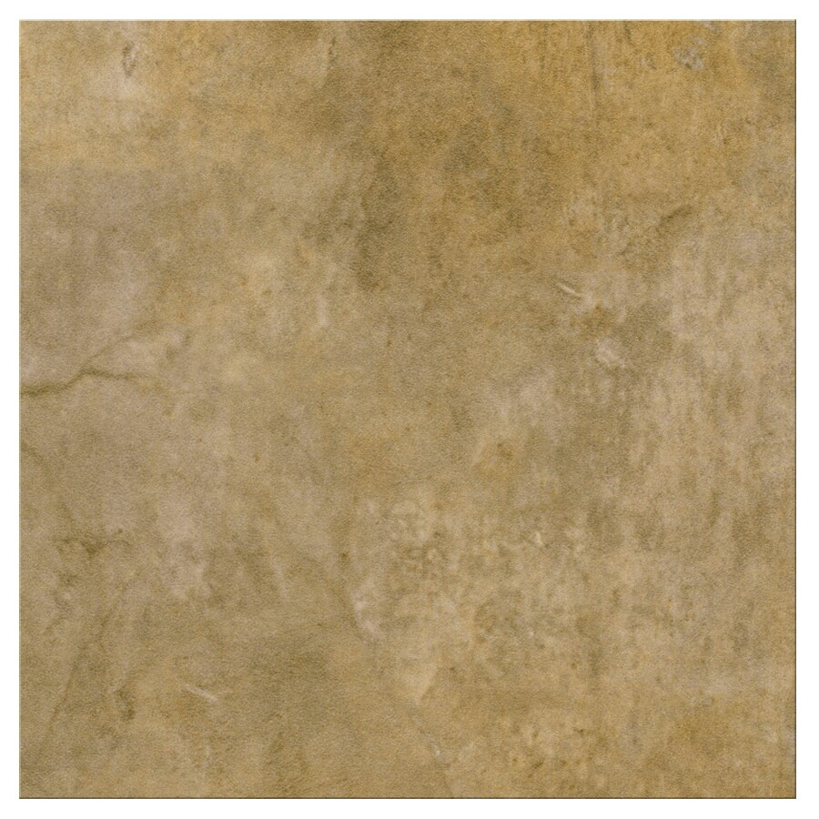 SnapStone Non-Interlocking 6-Pack Sierra Porcelain Floor Tile (Common: 18-in x 18-in; Actual: 17.74-in x 17.74-in)