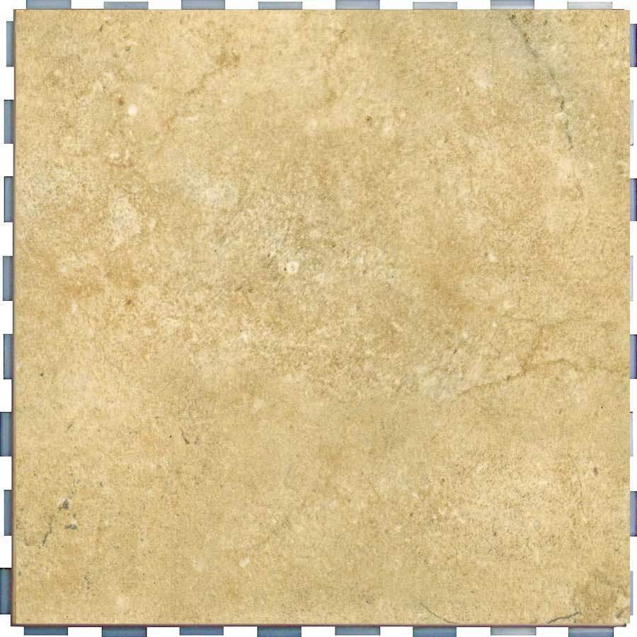 SnapStone Interlocking 5-Pack Nutmeg Porcelain Floor Tile (Common: 12-in x 12-in; Actual: 12-in x 12-in)
